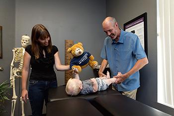 Pediatrics and Pregnancy