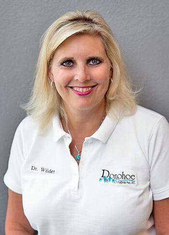 Chiropractor Murrieta, Dr. Wilder