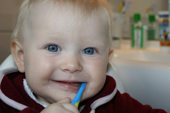Children's dental health in Chatswood