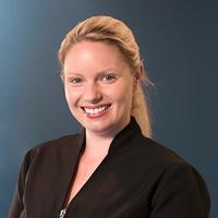 Katherine Mackenzie dental hygienist