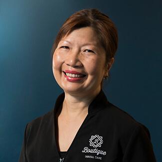 Dentist Chatswood Dr Meng Quah Shepherd