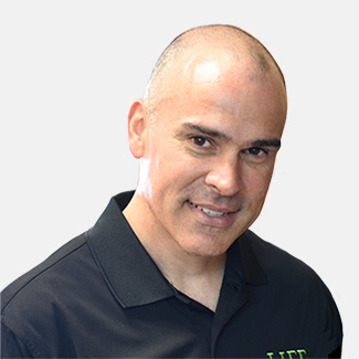Chiropractor Lansing, Dr. Jean Guy-Daigneault