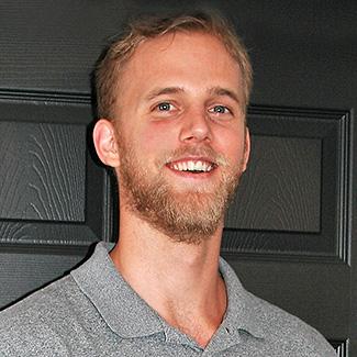 Chiropractor Cookstown, Dr. Jordan Winberg