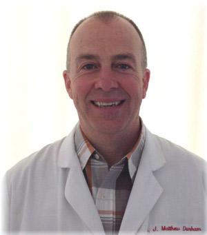 Dr. Matthew Durham, Chiropractor Abbeville