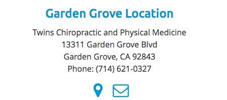 Garden Grove