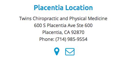 Placentia