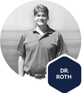 Chiropractor Antigo, Dr. Earl Roth