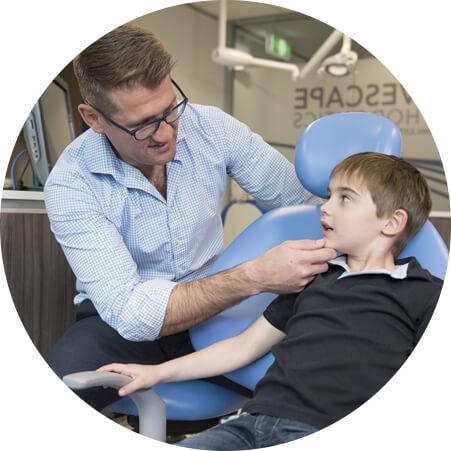 {PJ} Orthodontist