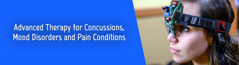 Concussions and Mood Disorders