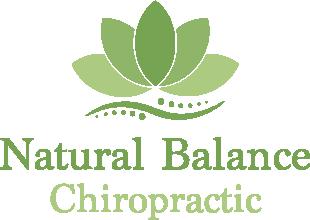 Natural Balance Chiropractic logo - Home