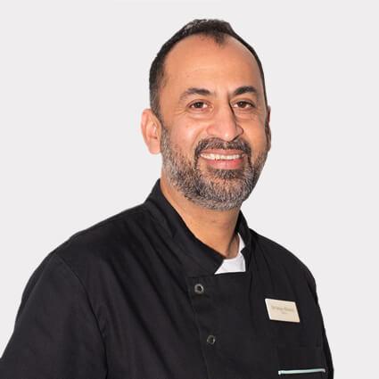 Dentist Bundoora, Dr. Sanjay Khanna
