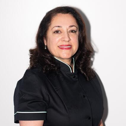 Dentist Bundoora, Dr. Yeganeh Akbari