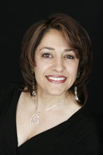 Dr Yeganeh Akbari
