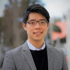 Dr Oliver Liao dentist