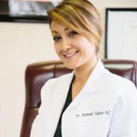 Chiropractor Tysons Corner, Dr Faranak Taheri