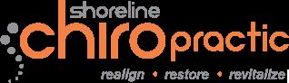 Shoreline Chiropractic logo - Home