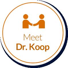 Meet Dr. Koop