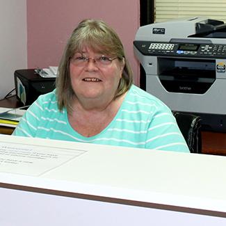Koop Chiropractic Billing Specialist, Liz