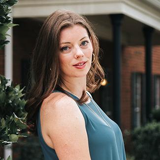Dr. Michelle Kerr Patrick