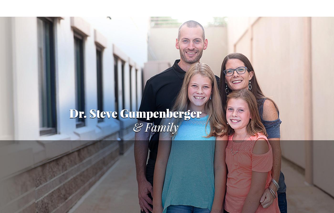 Gumpenberger Family