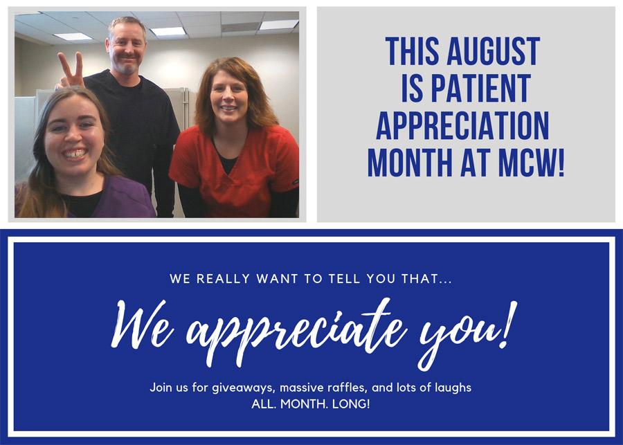 august-patient-appreciation-flyer