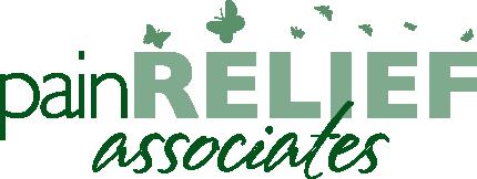 Pain Relief Associates logo - Home