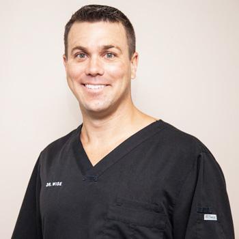 Chiropractor St. Charles, Dr. Matt Wise