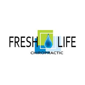 Fresh Life Chiropractic logo - Home