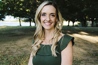 Chiropractor Arlington, Dr. Lauren Jessup-Alvarado