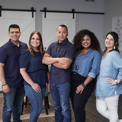 Restoring Life Chiropractic Team