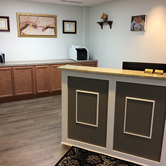 About New Hope Chiropractic