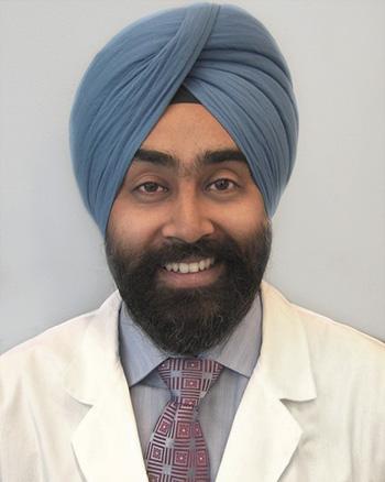 Chiropractor Scarborough, Dr. Pragtipal Saini