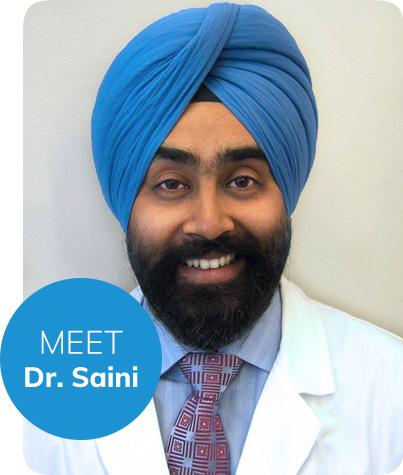 Dr. Pragtipal Saini