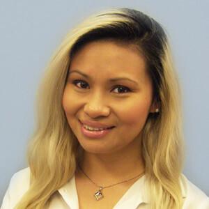 Christine, Hygiene Coordinator