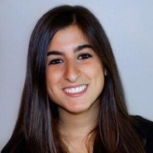 Rebecca, Dental Hygienist