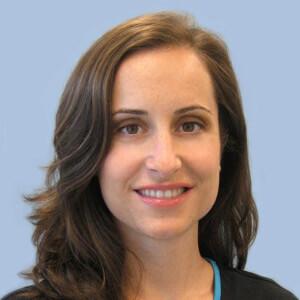 Sandy, Registered Dental Hygienist