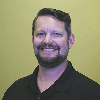 Dr. Josh Morter