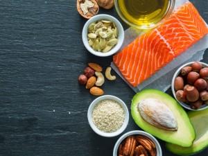 Health-fats