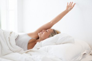 sleep stretch