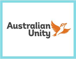 banner australian unity