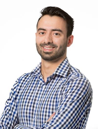 Dr Navid Wali Podiatrist