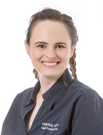 Dr Liz Edwards Podiatrist