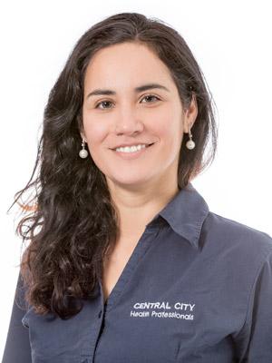Vivian Trevizan Oliveria