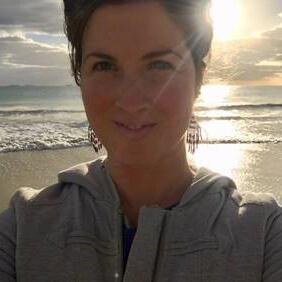 Sarah Bolton, Yoga Instructor