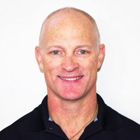 Craig Soley Perth CBD Physiotherapist