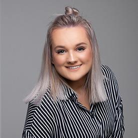 Emma Lawford-Senior Dental Nurse