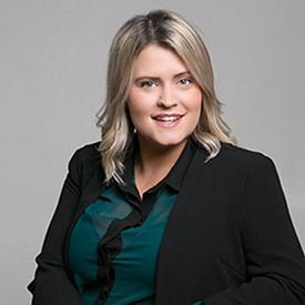 Jemma McIntosh