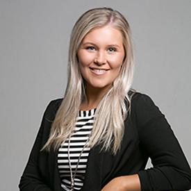 Melissa Brearley Invisalign Coordinator