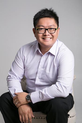Dr George Foo, Senior Dentist