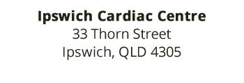 Ipswich Cardiac Centre